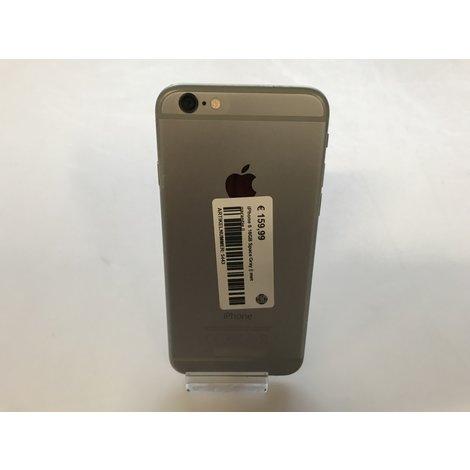 iPhone 6 16GB Space Gray || Met garantie ||