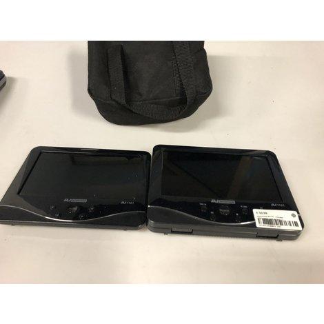 Autovision AV1101 - Portable DVD-speler    met garantie   