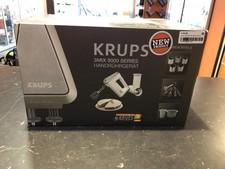 Krups 3 Mix 9000 handmixer set || Nieuw in doos ||