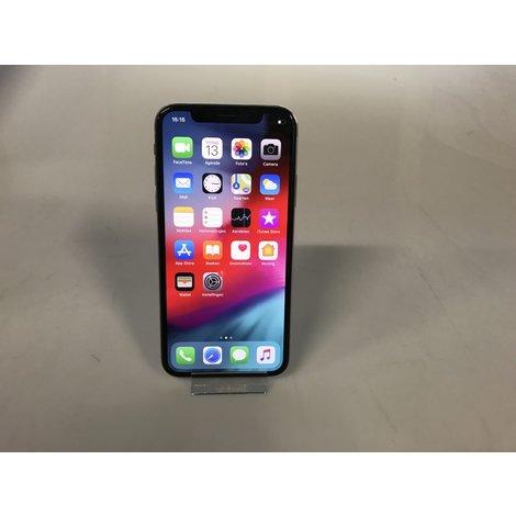 Iphone X 256GB    3 maanden garantie   