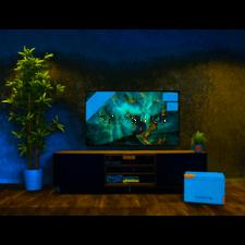 Samsung UE55RU8000S 55 Inch UHD TV || Nieuw |