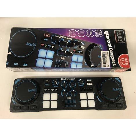 Hercules - DJ Control Compact || In doos met garantie