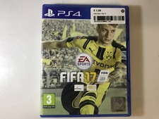 FIFA 17 Playstation 4 || in nette staat ||