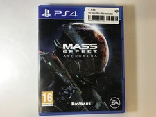 PS4 Game: Mass Effect Andromeda || in nette staat ||