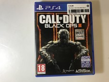 PS4 Game: Call of Duty Black Ops 3 || in nette staat ||