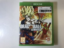 Xbox One Game: Dragon Ball Xenoverse || in nette staat ||