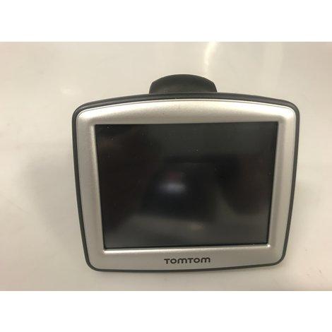 TomTom One II met garantie