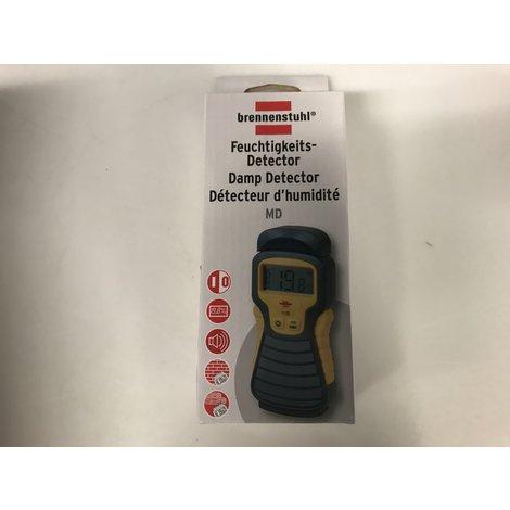 Brennenstuhl damp detector