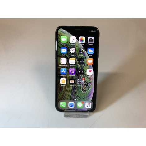 iPhone XS 64GB Space Gray || in nette staat