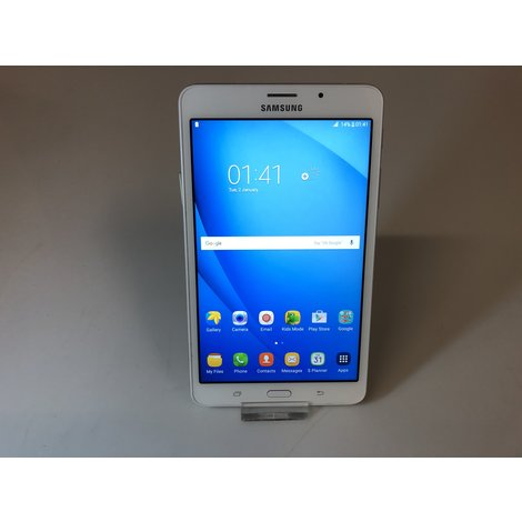 Samsung Tab A 2016 7-Inch 4G    In nette staat