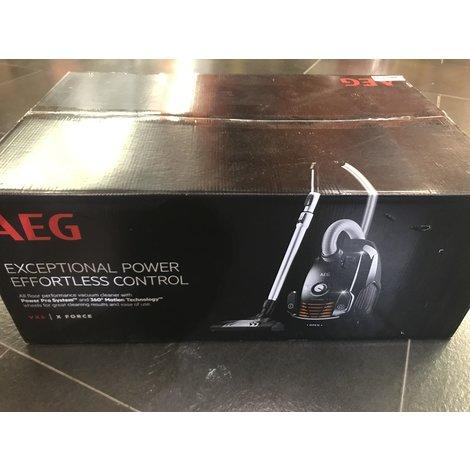 AEG stofzuiger X Force VX6-2-EB-B || Nieuw in doos ||