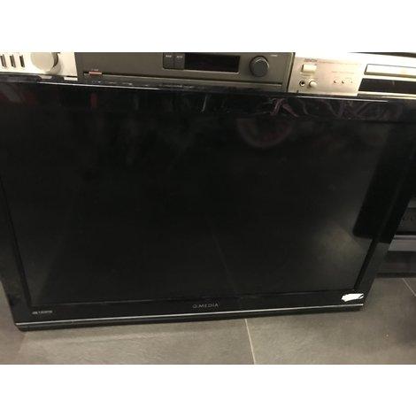 Qmedia 24026 Full-HD tv zonder AB en voet