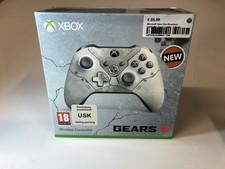 Microsoft Xbox One Draadloze Controller Gears 5 editie     Nieuw