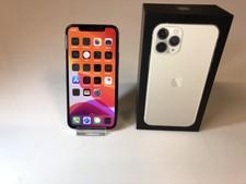 iPhone 11 Pro 64GB Zilver    in nieuwstaat