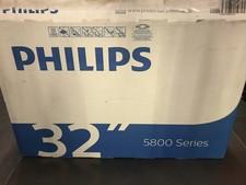 Philips 32PFS5803/12 32 Inch HD TV    Nieuw in doos   