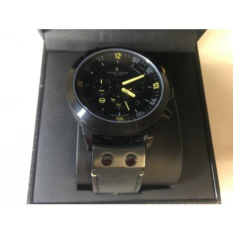Alpha Sierra Defqon horloge 32YL || Nette staat ||
