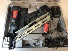 Senco GT65DA  Afwerkspijkermachine/-tacker || 2x accu + lader || met garantie |