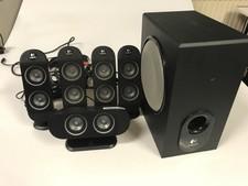 Logitech X530 5.1 Speaker set | Met garantie