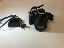 Canon 1000D + 18-55mm lens || in nette staat met garantie ||