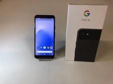 Google Pixel 3A 64GB Black || nette staat