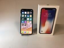 iPhone X 64GB Space Gray || In nieuwstaat ||