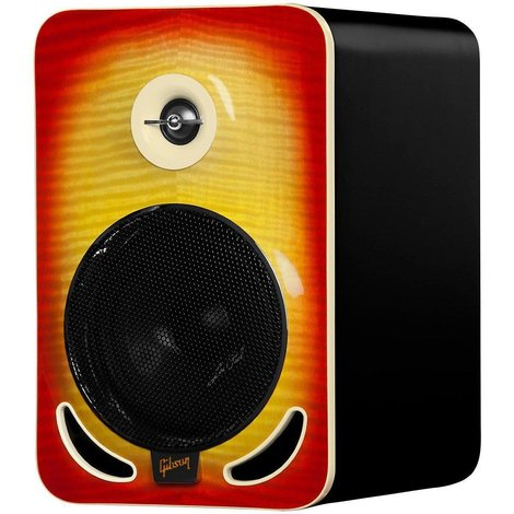 Gibson Les Paul 6 Reference Monitor (Cherry Burst) || Nieuw in doos ||