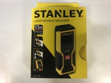 Stanley STH1-77409 Afstandsmeter || Nieuw in doos ||