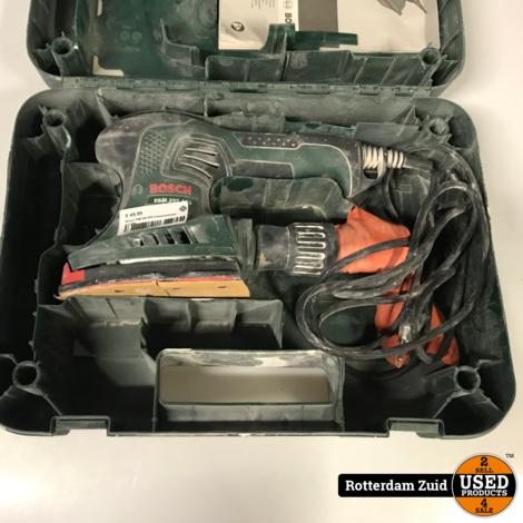 Bosch PSM 200 AES schuurmachine in koffer