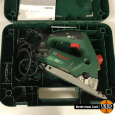 Bosch PKS 16 zaag in koffer