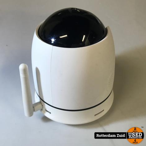 Alecto DVC-165IP Camera ZGAN in doos