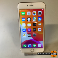 Iphone 6S Plus 128GB || Touch ID Defect || met garantie ||