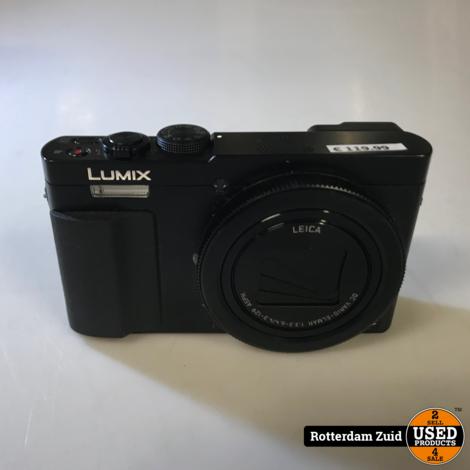 Panasonic DMC-TZ70 Digitale camera | Met garantie