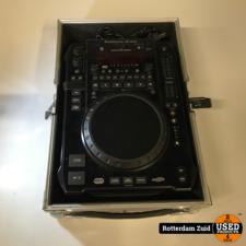 American Audio Radius 3000 DJ Set || in flightcase || Met garantie