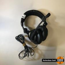 TRUST Headset Com (21658) || Met garantie