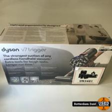 Dyson V7 trigger || NIEUW in doos || Met garantie