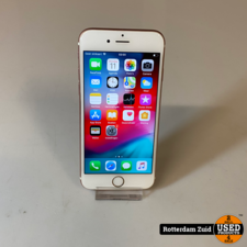 iPhone 6S 16gb || Rose || Met garantie