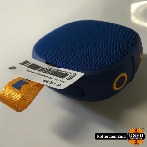 Jam HX-P101 Bluetooth speaker
