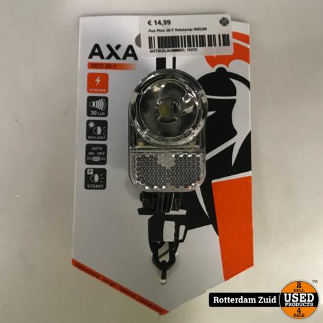 Axa Pico 30-T fietslamp NIEUW