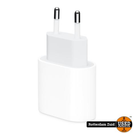 Apple USB‑C-lichtnetadapter van 18 W || Nieuw ||