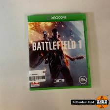 Xbox One Game: Battlefield 1 || Met garantie