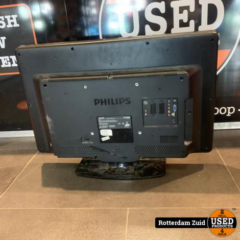 Philips 32pfl3605/12 Televisie || In nette staat || Met garantie