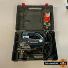 Bosch GST 100 BCE decoupeerzaag || In koffer || Met garantie