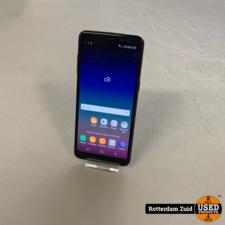 Samsung Galaxy A8 2018 || In nette staat || Met garantie