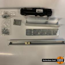 Dorma Deurdranger met vrijloop glijarm type TS99FL deurmontage || In doos || Met garantie