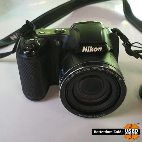 Nikon Coolpix L320 16MP