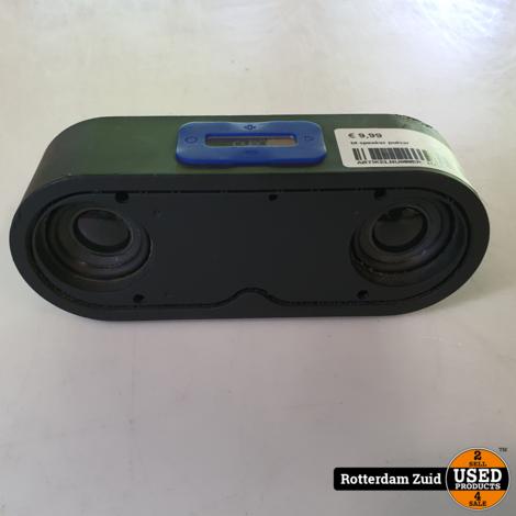 bt speaker pulsar