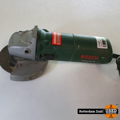 Bosch pws 9-125 slijptol