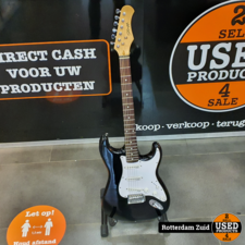 Stagg elektrische gitaar