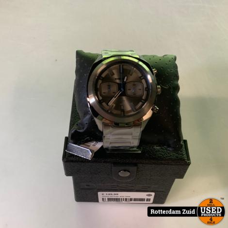 Diesel DZ4510 Herenhorloge NIEUW in doos