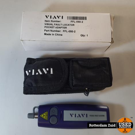 Viavi FFL-050-2 Visual Fault Locator